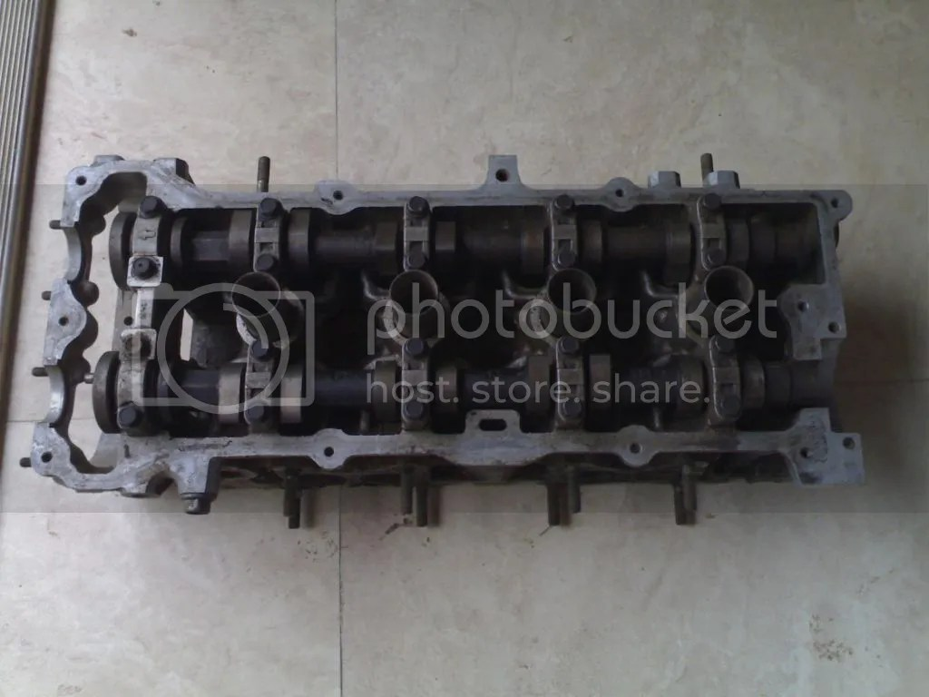 For Sale Nissan Sentra B14 Ga16dne Engine Part Out